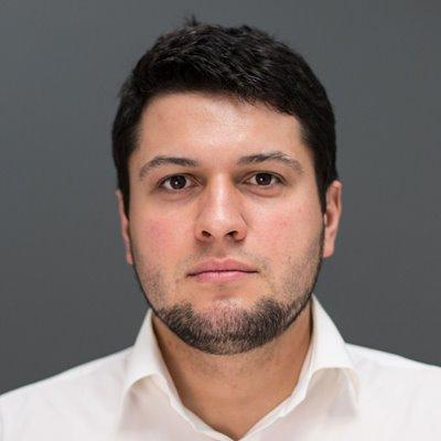 Georgiy Glebov