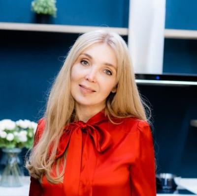 Diana Balashova