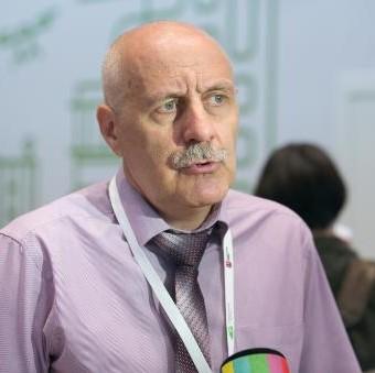 Evgeny Gasho
