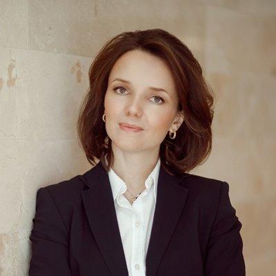 Елена Белевцева