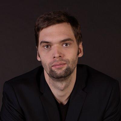 Игорь Каширин