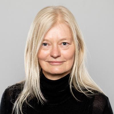 Йенни Осульдсен