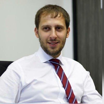 Ilya Likhov