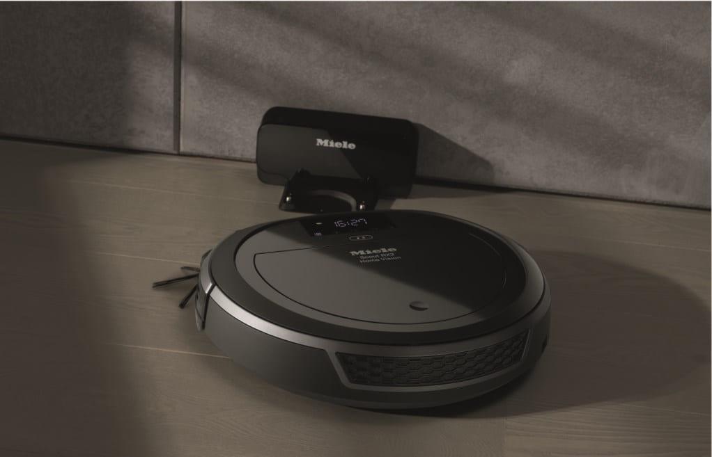 Робот-пылесос Miele