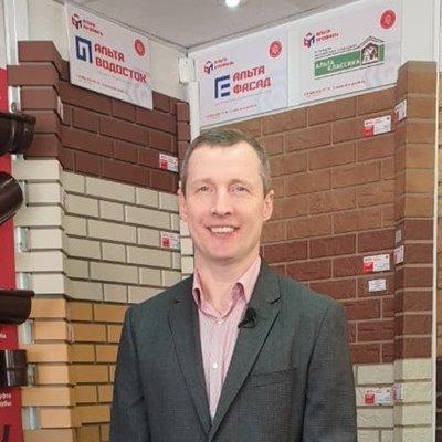 Andrey Kulesh