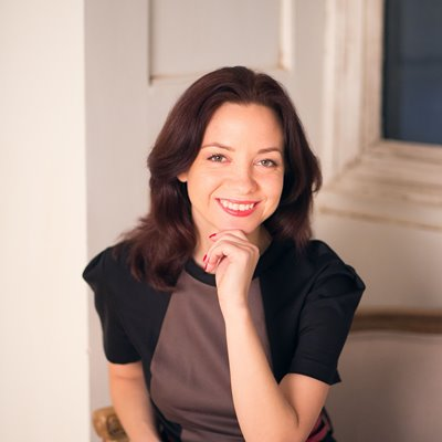 Elena Lagutina