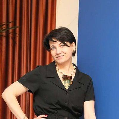Nadezhda Lashku