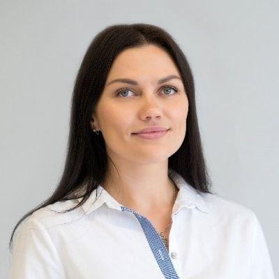 Maria Dvadtsatova