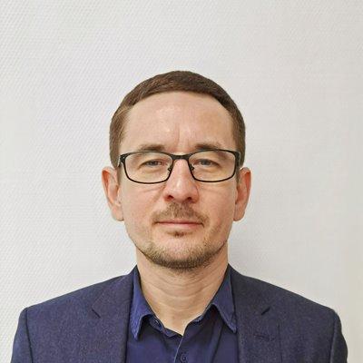 Mikhail Myts