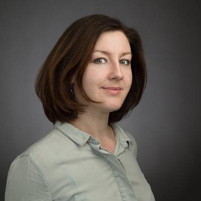 Natalia Markevich