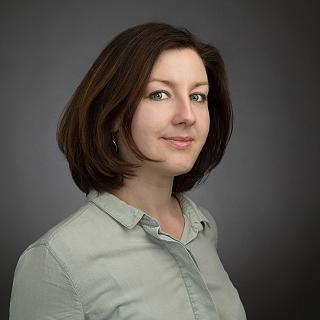 Natalya Markevitch