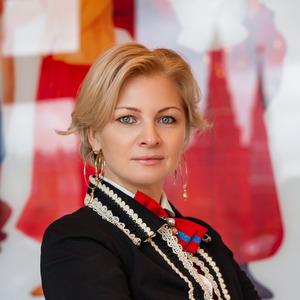 Natalia Preobrazhenskaya