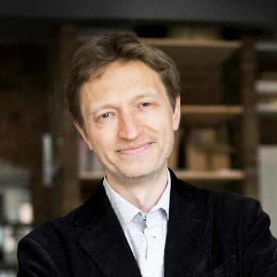 Nikita Tokarev