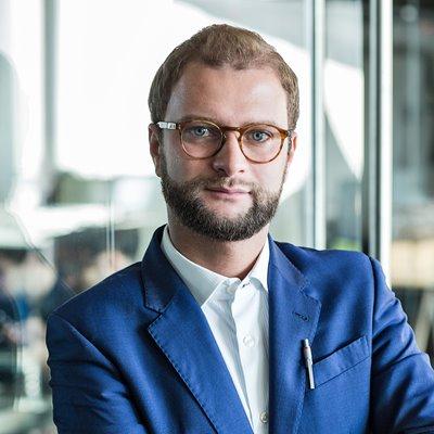 Nikolay Pereslegin