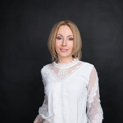 Olga Chigodaikina