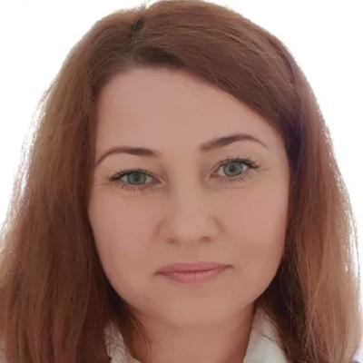 Tatyana Balakhnina