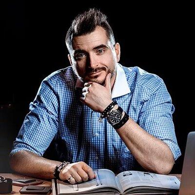 Константин Цепелев