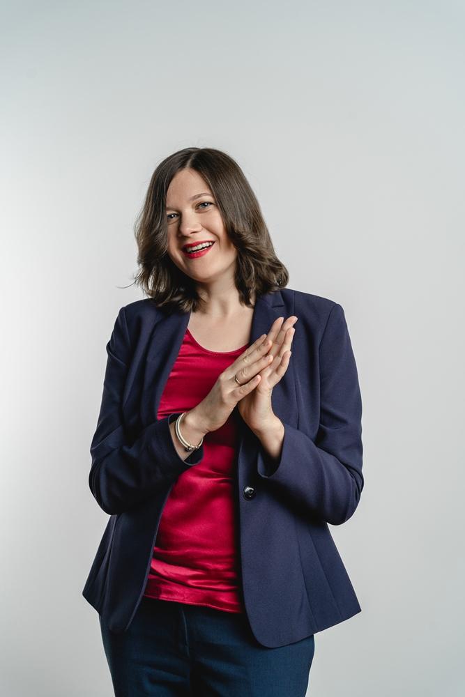 Елена Мышко