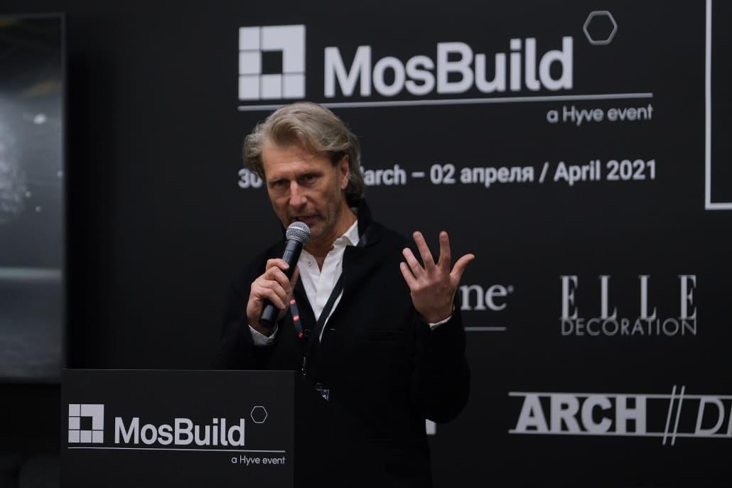 Борис Воскобойников