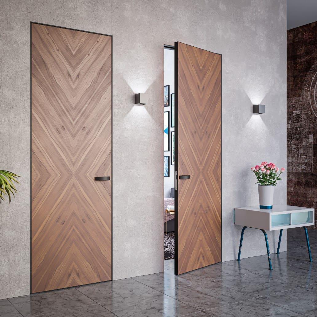 Двери Gabitex - имитация дерева