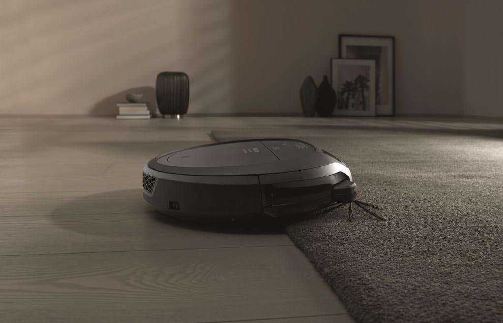 Возможности робота-пылесоса Miele
