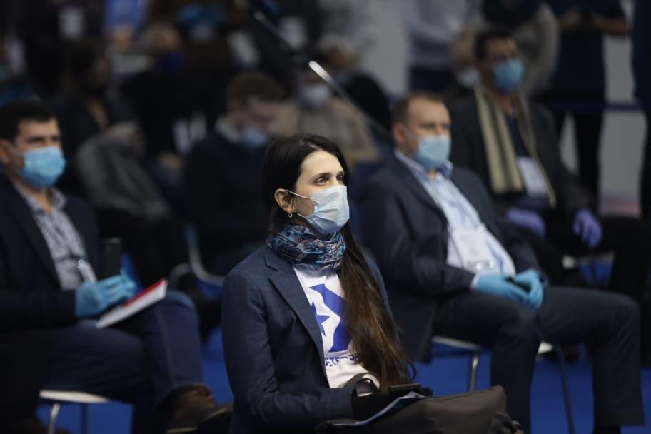 Мероприятия в период пандемии