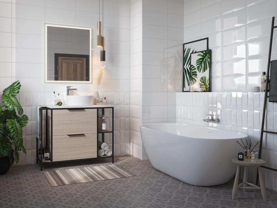 Ванная комната - Cersanit