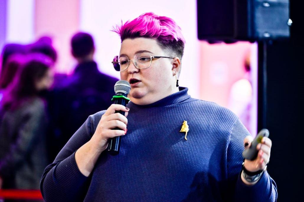 Татьяна Безверхая
