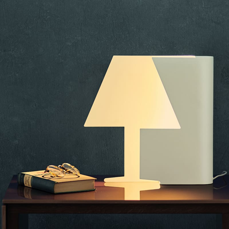 Светильник-книга