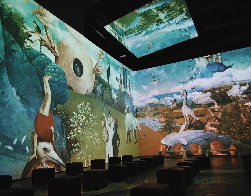 Центр цифрового искусства Artplay