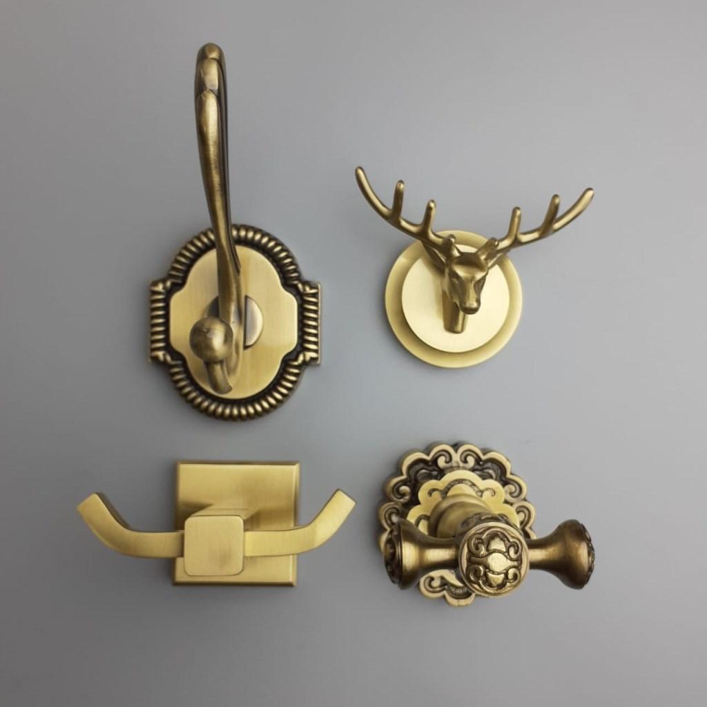 Bronze de Luxe