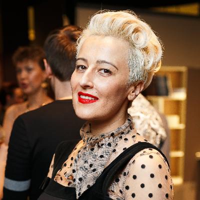 Anastasia Panibratova