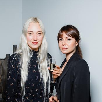 Julia Selivanova and Lidia Mikaelyan