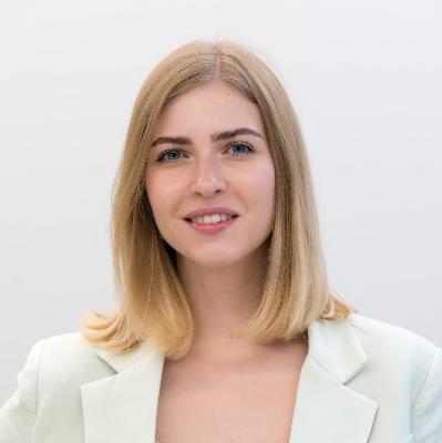 Ekaterina Tretyakova