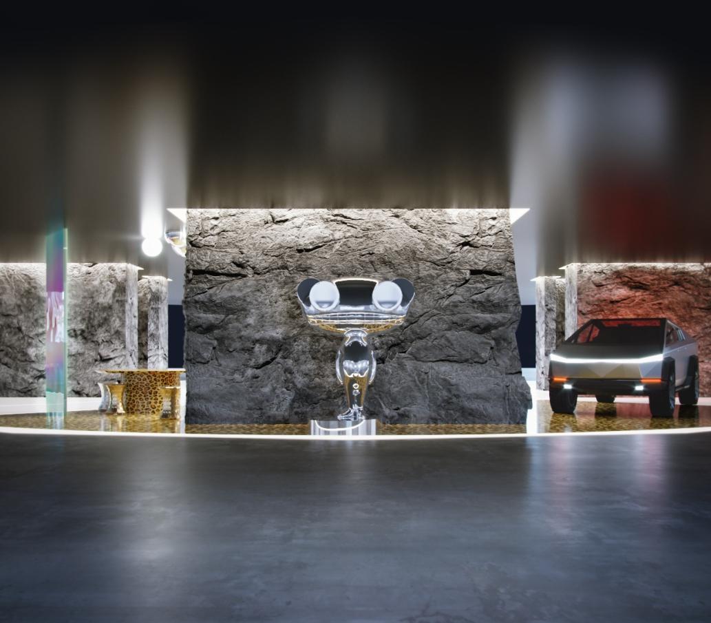 Идеальный дом на выставке MosBuild 2020