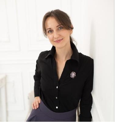 Elena Aleksandrova