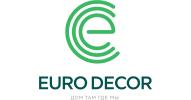 Euro Décor - Генеральный партнер раздела Обои
