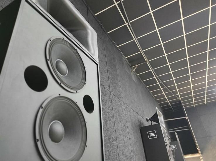 Фибролитовые плиты - звукоизоляция