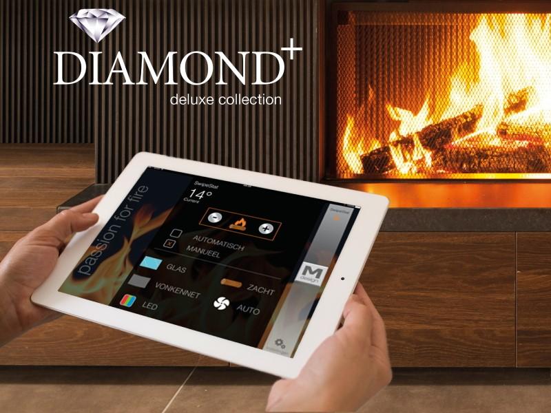 Diamond deluxe collection