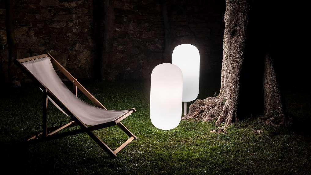 Светильники Gople outdoor