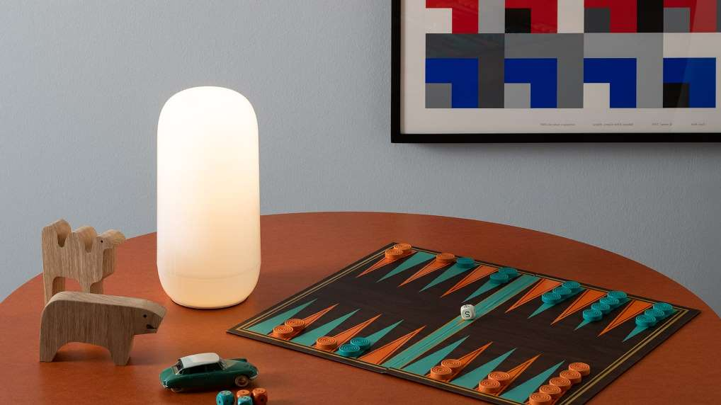 Светильник Gople indoor