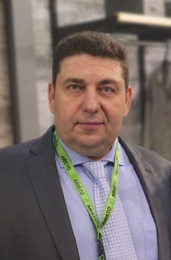 Игорь Семенов Aristo
