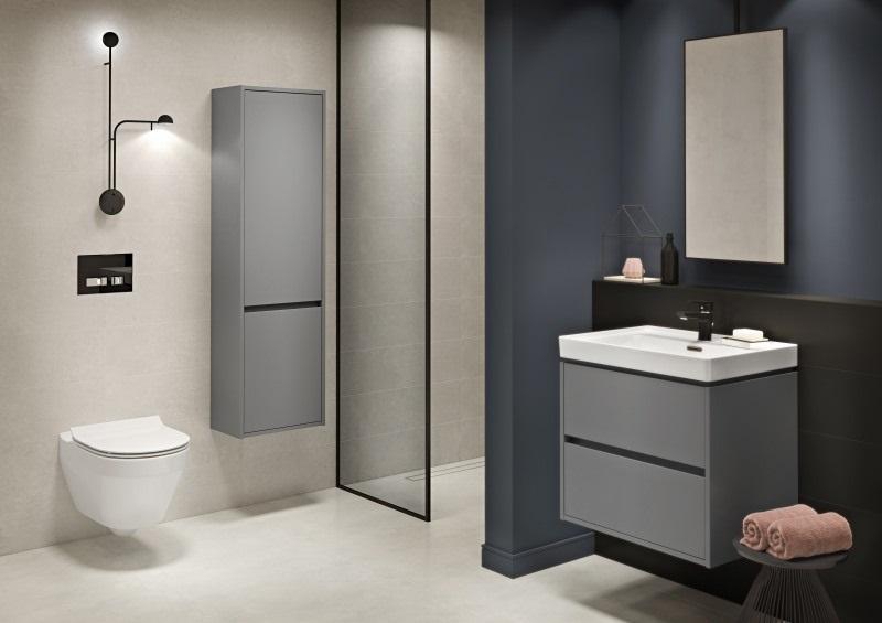 Ванная - оборудование Cersanit