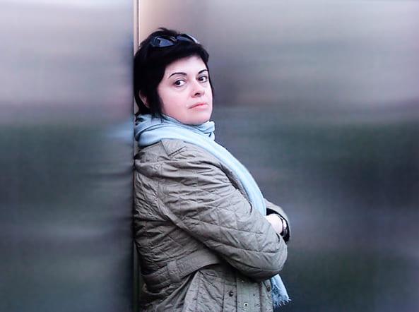 Ирина Бернштейн Condair