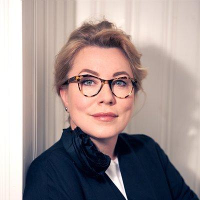 Katya Carling
