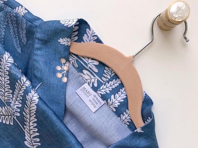 Maru Studio kimono