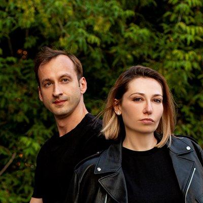Anna and Alexander Krause