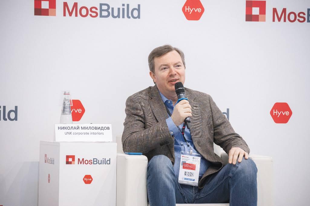 Николай Миловидов
