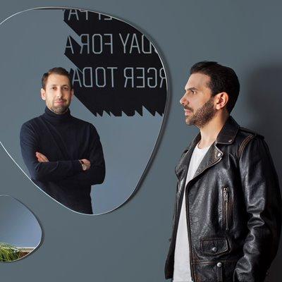 Sandro Meneghello and Marco Paolelli