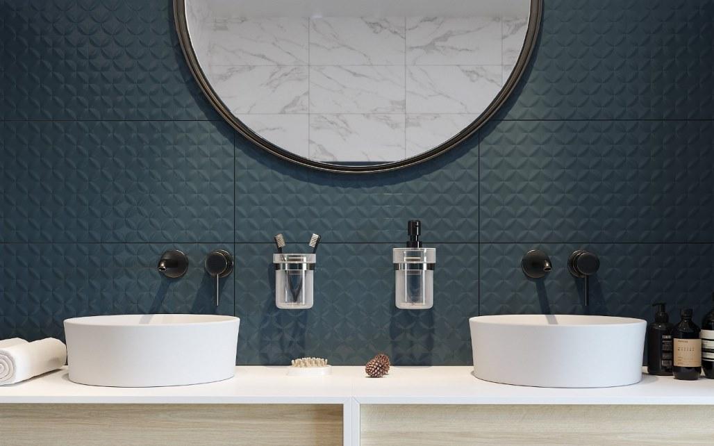 Мосплитка - ванная комната